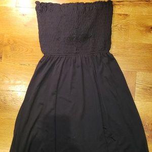 Mossimo Swim Cover-Up Dress Size Medium